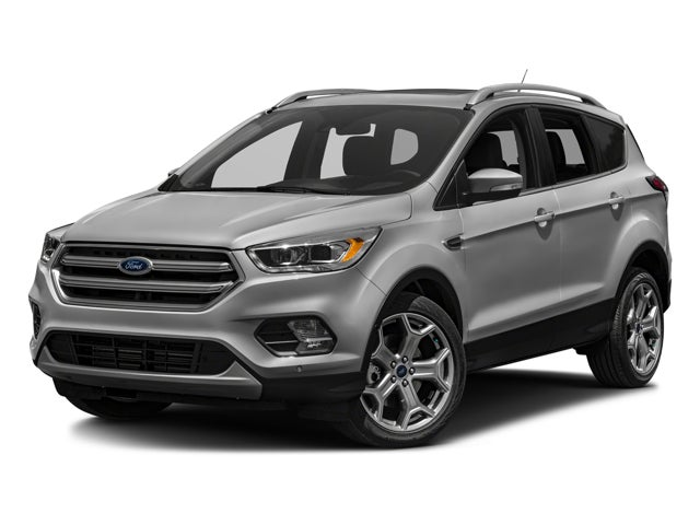Ford Escape Titanium Green Valley AZ Rio Rico Tubac Nogales - Tubac az car show 2018