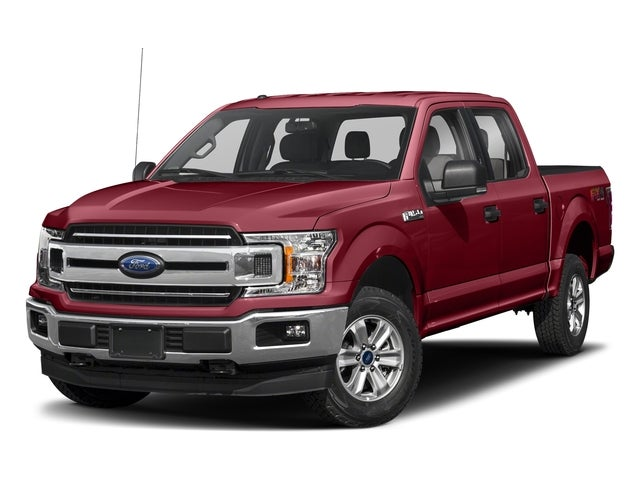 2018 Ford F-150 XLT Green Valley AZ | Rio Rico Tubac Nogales Arizona 1FTEW1E5XJKF22784