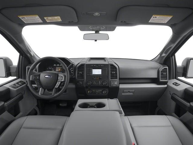 2018 Ford F 150 XL In Green Valley, AZ   Jim Click Ford Green